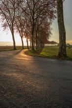 Carrefour Route De Campagne Bo...
