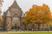 Amsterdam, Netherlands - Main ...