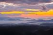 蒜山高原の雲海