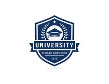 University College School Logo...