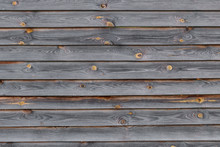 Background, Wood, Grey Boards