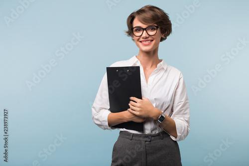 assistant Fototapeta
