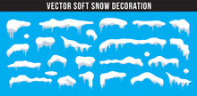 Snow Caps, Snowballs And Snowd...