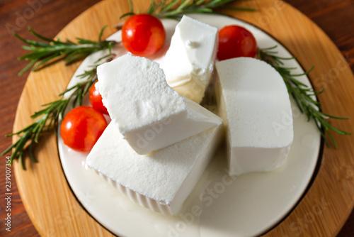 Casu axedu, formaggio fresco tipico sardo