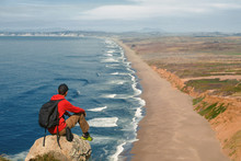 Travel In Point Reyes National...