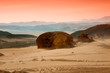 Sinai Wüste Ägypten