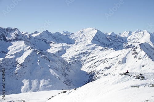 Mountain top #239150731