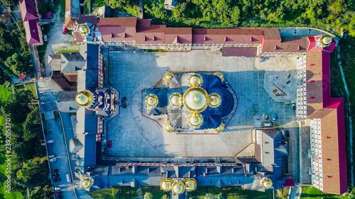 Photo New Athos,Abkhazia Monastery of St