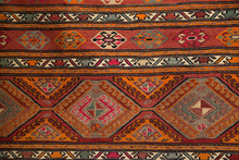 Greek Carpet