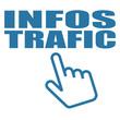 Logo infos trafic.