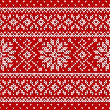Sweater Fairisle Design.