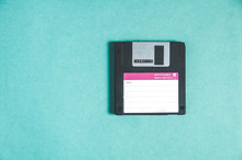 Old Floppy Disks For Computer ...