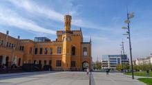 Wroclaw - A City Of Gnomes, Po...