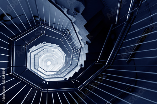 Photo Stands Stairs Spiral staircase