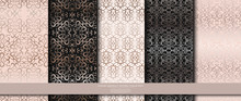 Luxury Abstract Pattern Collec...