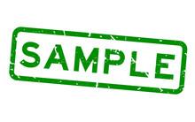Grugne Green Sample Word Squar...