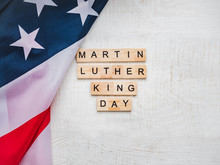 Martin Luther King, Jr. Day. B...