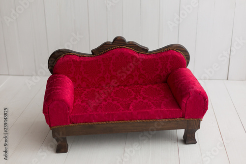 Brilliant Red Childrens Sofa Sofa For Newborn Babies Small Sofa Gmtry Best Dining Table And Chair Ideas Images Gmtryco