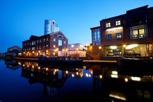 Leeds City Centre One Of The N...