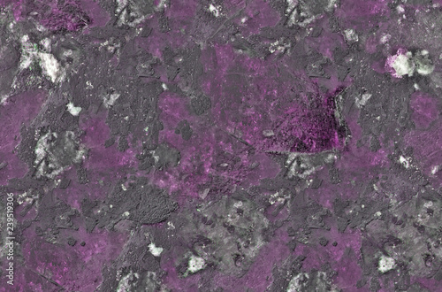 Valokuva  dark lilac eudialyte seamless texture macro