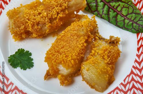 Photo Teochew Spicy Stir-Fried Stingray