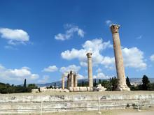 Europe, Greece, Athens, The Ru...