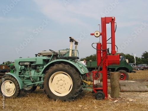 Tela Szenen auf den Probsteier Korntagen Sommer 2003