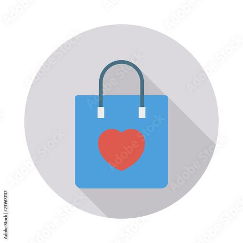 Fotografie, Obraz  favorite   bag  love