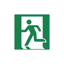 Public Safety Sign (pictogram)...