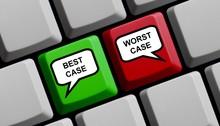 Computer Tastatur: Best Case U...