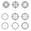 set of targets