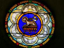 Agnus Dei Or Lamb Of God - Sta...