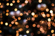 beautiful colorful christmas light background