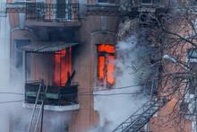 Odessa, Ukraine - Dec. 29, 201...