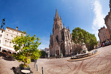 Basilique Saint-Epvre Cathedra...