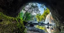 Haew Suwat Waterfall Khao Yai ...