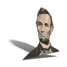 President Abraham Lincoln Port...