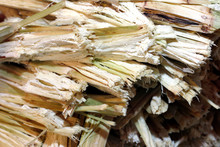 Residue From Sugar Cane Juice ...