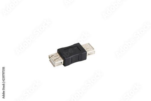 Fotografía  USB adapter bridge