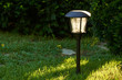 solar lights for outdoor pathway