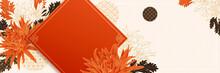 Elegant Spring Festival Banner