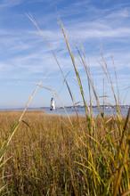 Cockspur Island Lighthouse In ...