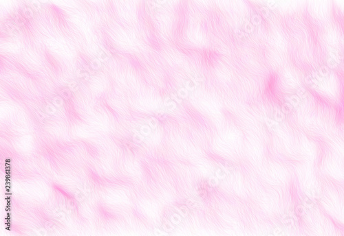 Background Of Pink Fur Graphic Painting Pink Fur Background