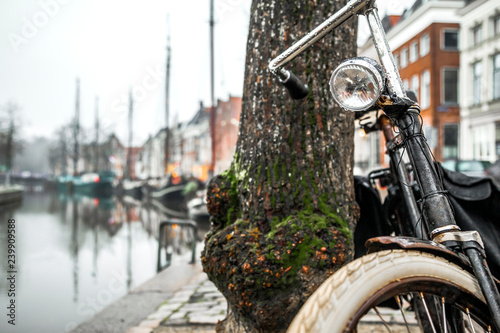 Recess Fitting Bicycle bicycles in amsterdam