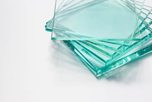 Glass Factory Produces A Varie...