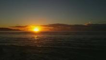 A Breath Taken Sunset Looking ...