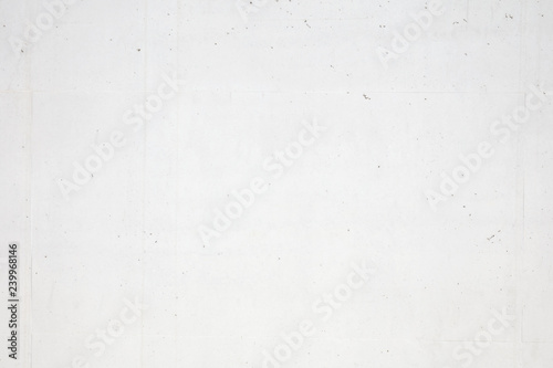 Fotobehang Betonbehang White concrete texture background