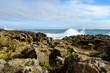Urlaubsort Cascais mit seiner spektakulären Küste am Atlantik in der Nähe von Lissabon, Portugal