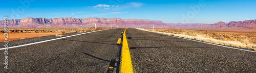 Foto op Plexiglas Route 66 Road Trip Arizona