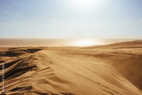 Fotografía  Giant Sand Dunes